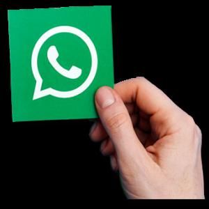 Generador enlaces Whatsapp