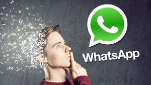 Como vender con Whatsapp Business