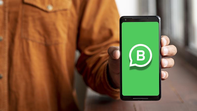 Vende con Whatsapp Business