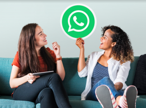 Estrategia Whatsapp Marketing