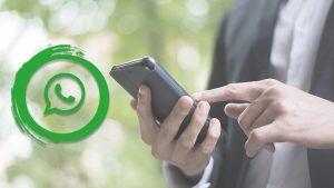 Chatbots con Whatsapp Business